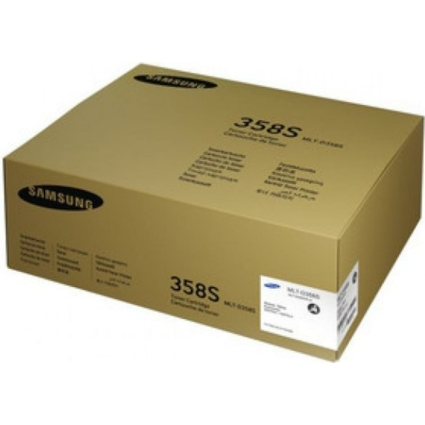 Samsung SLM4370/5370 Toner 30k  MLT-D358S/ELS (SV110A) (Eredeti)
