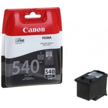 Canon PG540 Patron Black