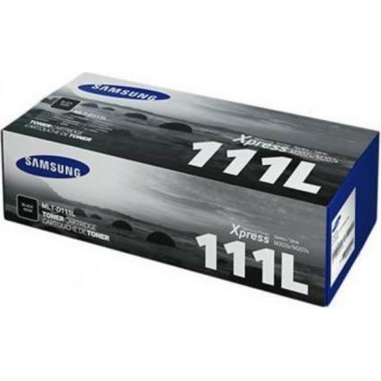 Samsung SLM2022/2070 Toner  MLT-D111L/ELS (SU799A) (Eredeti)