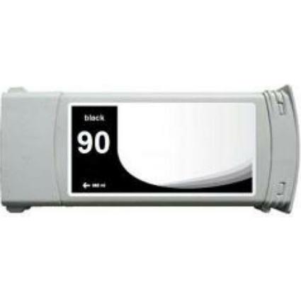 HP C5059A Patron Bk 775ml No.90 (Eredeti)