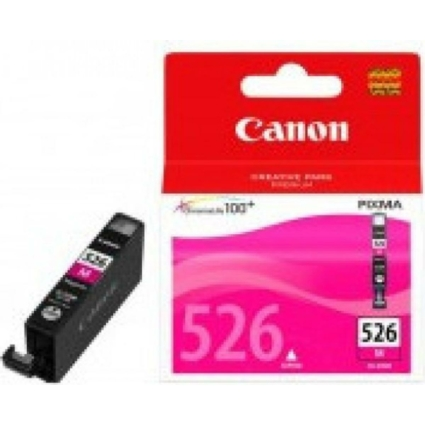 Canon CLI526 Patron Magenta