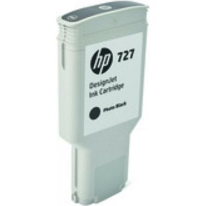 HP F9J79A Patron PhBk 300ml No.727(Eredeti)