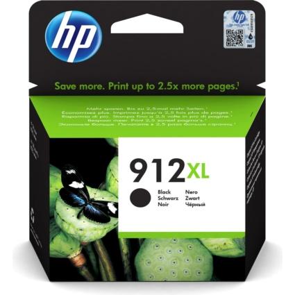 HP 3YL84AE Patron Black No.912XL (Eredeti)