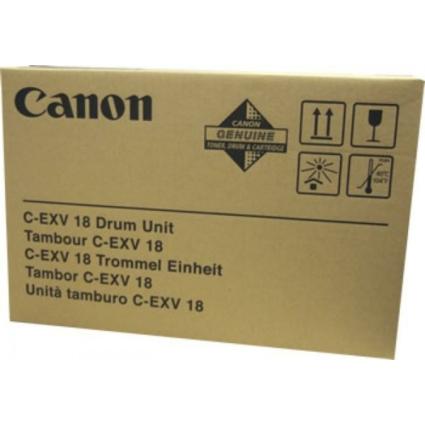 Canon C-EXV 18 Drum unit  (Eredeti)