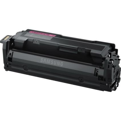 Samsung CLT-M603L Magenta Toner 10k (Eredeti)