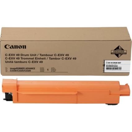 Canon C-EXV 49 Drum unit (Eredeti)