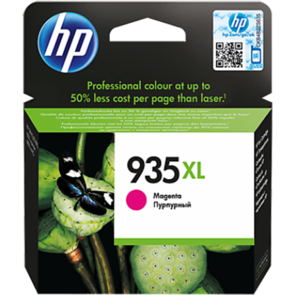 HP C2P25AE Patron Mgnt No.935XL (Eredeti)