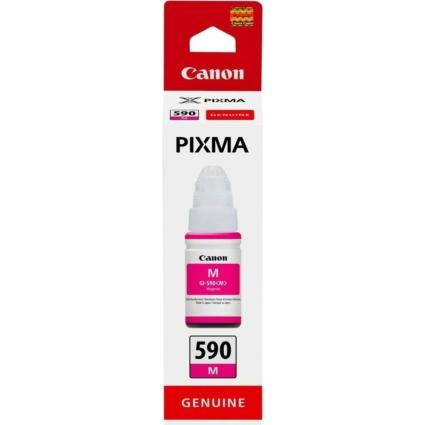 Canon GI590 Tinta Magenta