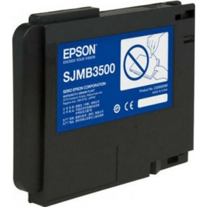 Epson C3500 szemetes (Eredeti)