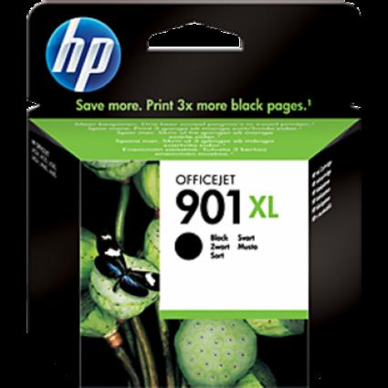 HP CC654AE Patron Black No.901 XL (Eredeti)