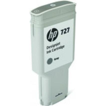 HP F9J80A Patron Grey 300ml No.727(Eredeti)