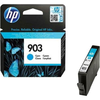 HP T6L87AE Patron Cyan No.903 (Eredeti)