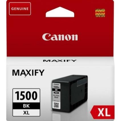 Canon PGI1500XL Patron Black