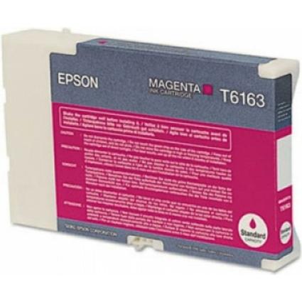 Epson T6163 Patron Magenta 3,5K*(Eredeti)