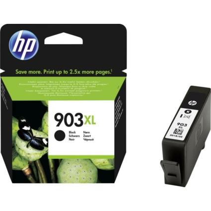 HP T6M15AE Patron Black No.903XL (Eredeti)