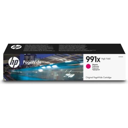 HP M0J94AE Patron Magenta 16k No.991X (Eredeti)