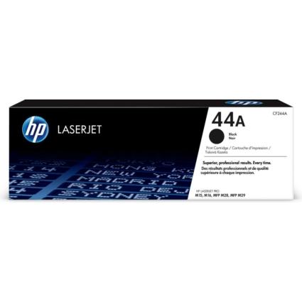 HP CF244A Toner Black 1k No.44A (Eredeti)
