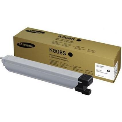 Samsung SLX4220 Black Toner  K808S (SS600A) (Eredeti)