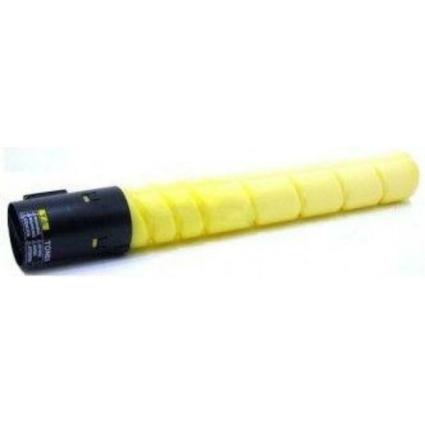 Develop ineo+258/308 Toner Yellow TN324Y (Eredeti)
