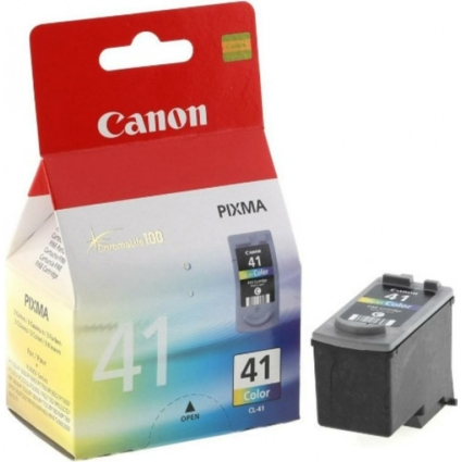 Canon CL41 Patron Color 12ml Low
