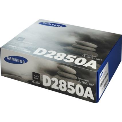 Samsung ML 2850A Toner 2k  ML-D2850A/ELS (SU646A) (Eredeti)
