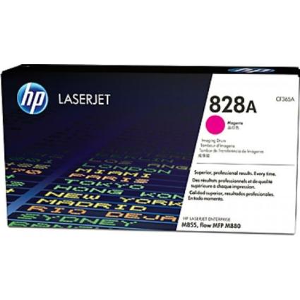 HP CF365A Drum Magenta 30k No.828A (Eredeti)