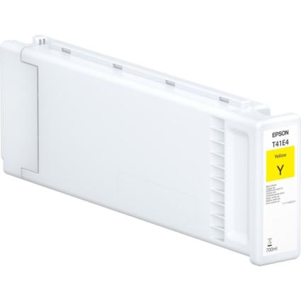 Epson T41E4 Patron Yellow 700ml /o/