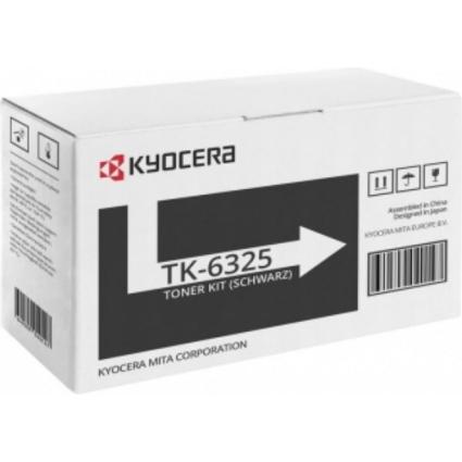 Kyocera TK-6325 Toner (Eredeti)