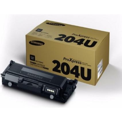 Samsung SLM4025/4075 Toner  MLT-D204U/ELS (SU945A) (Eredeti)
