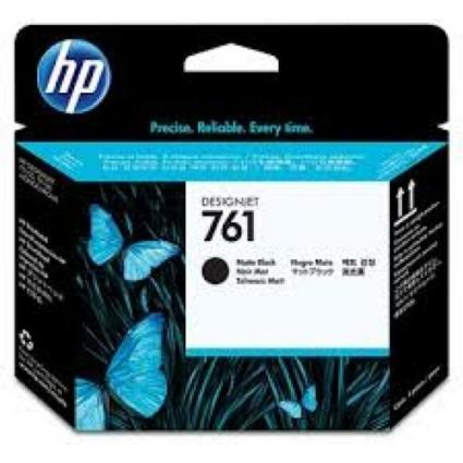 HP CH648A Printh. MBk&MBk No.761 (Eredeti)