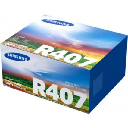Samsung CLP 320/325 Dobmodul  CLT-R407/SEE (SU408A) (Eredeti)