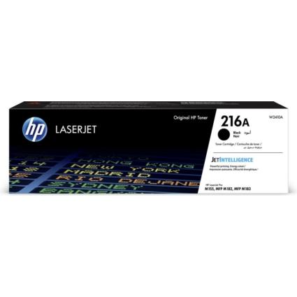 HP W2410A Toner Bk 1,05k No.216A (Eredeti)