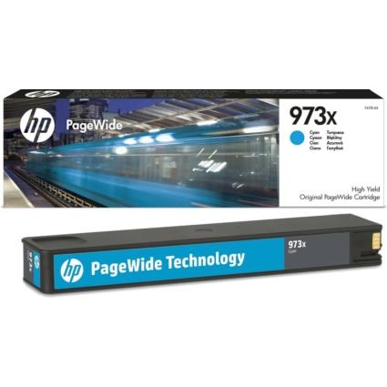 HP F6T81AE Patron Cy. 7k No.973X(Eredeti)