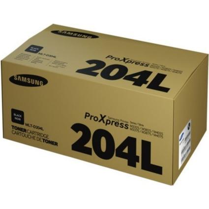 Samsung SLM3325/3825/4025/3375/3875/4075 Toner  MLT-D204L/ELS (SU929A) (Eredeti)
