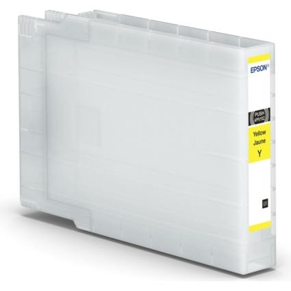 Epson T04A4 Patron Yellow (Eredeti)