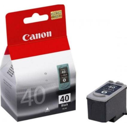 Canon PG40 Patron Black 16ml
