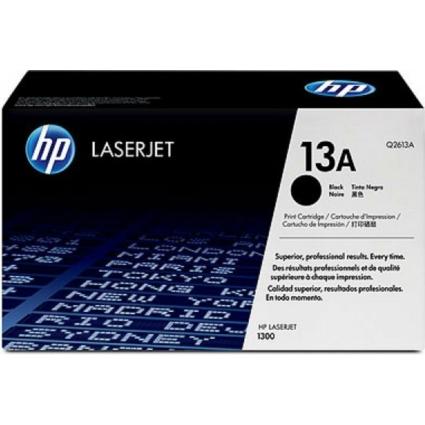 HP Q2613A Toner 2,5k No.13A (Eredeti)