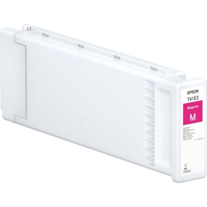 Epson T41E3 Patron Magenta 700ml /o/