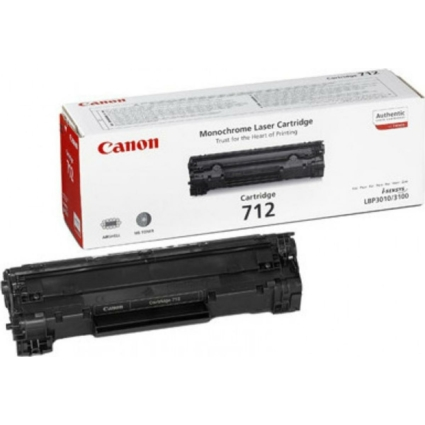 Canon CRG712 Toner 1,5k LBP3010