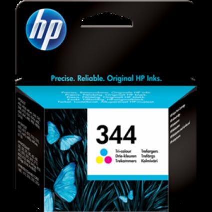 HP C9363EE Patron High Color No.344 (Eredeti)