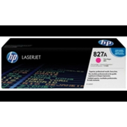 HP CF303A Toner Magenta 32k No.827 (Eredeti)